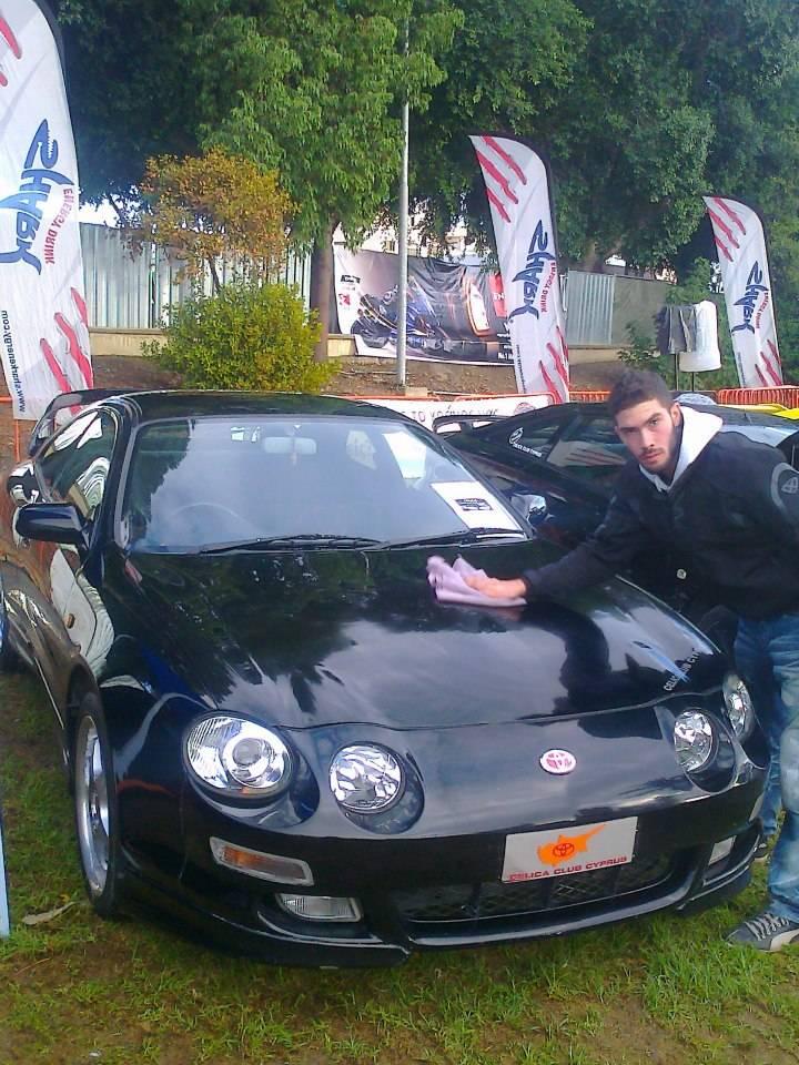 Boyz Stuff Show 2012 527770_4552550419092_302612701_n