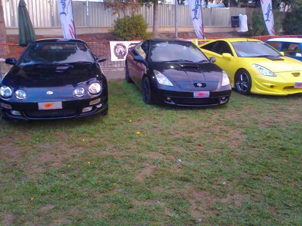 Boyz Stuff Show 2012 602388_4552539658823_94936668_n