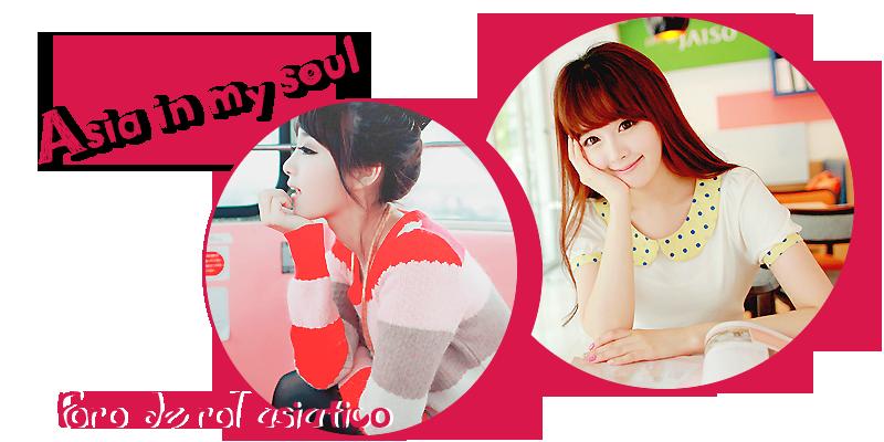 Asia In My Soul