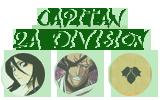 Capitán 2º