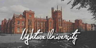 Nightove University {Elite} Nu-1