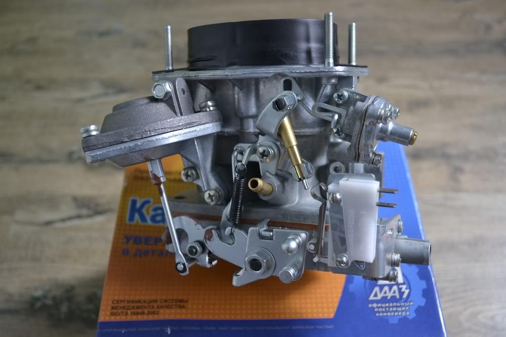 Necesito arreglar carburador... 2105 2107-1107010-00