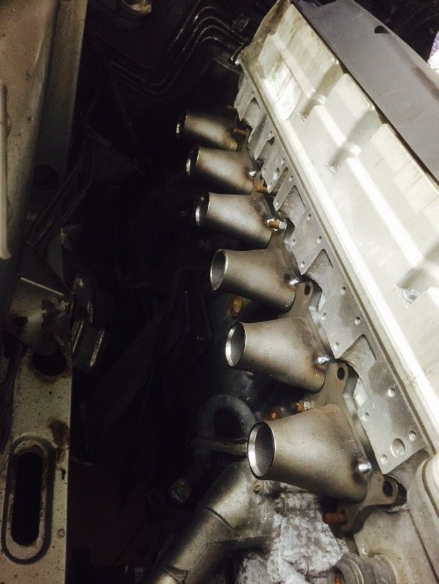 E-Tech - BMW E28 M535i med Diesel - Sida 3 D54CB439-D167-44B5-9C47-6384CE19D074