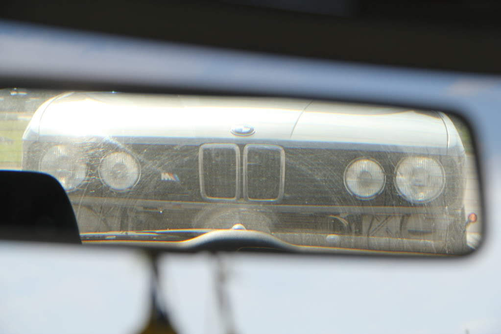 E-Tech - BMW E28 M535i med Diesel IMG_5051