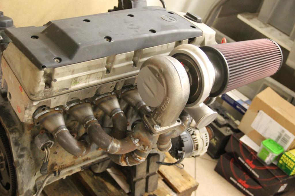 E-Tech - BMW E28 M535i med Diesel - Sida 4 IMG_8383