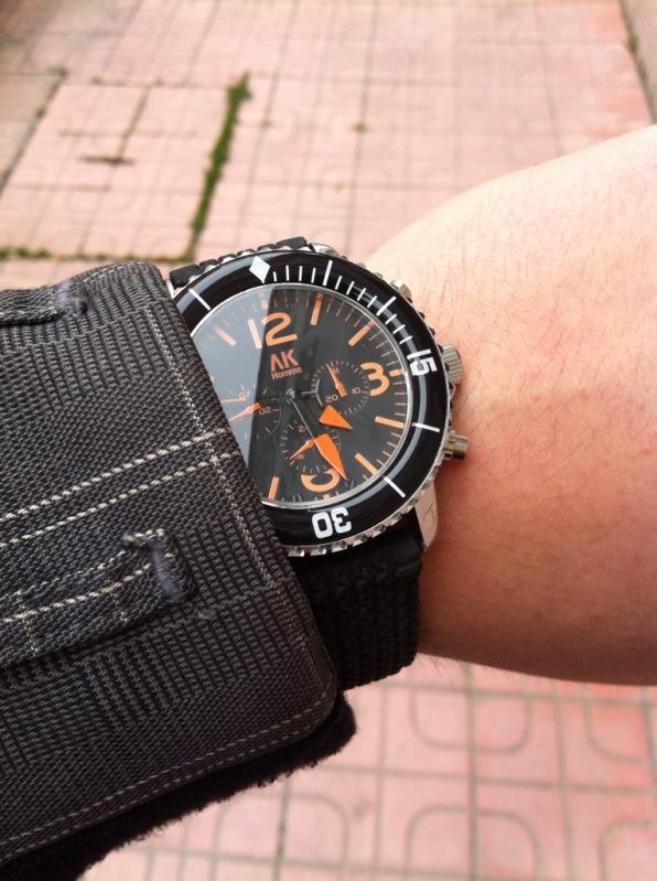 Bugün kolunuzda hangi saat var ? 1ce2bcb2