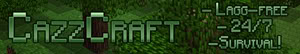 Cats and dogs! Cazzcraftbanner-1