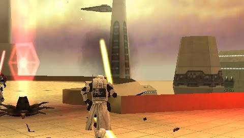 Party IN the BESPIN SCREENSHOTS Screen28