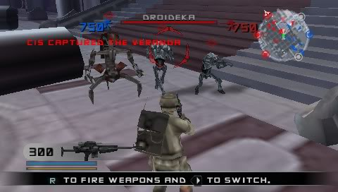 Starwars Battlefront 2 PSP mod BY me SCREENSHOTS :D - Page 2 Screen38