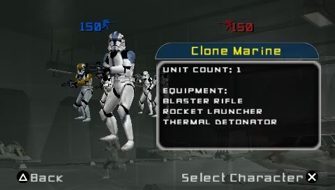 Starwars Battlefront 2 PSP mod BY me SCREENSHOTS :D - Page 2 Screen39