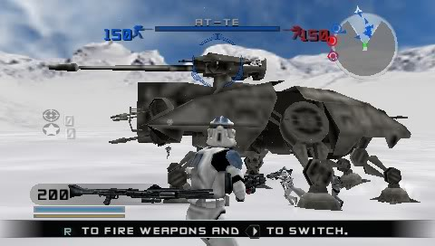 Starwars Battlefront 2 PSP mod BY me SCREENSHOTS :D - Page 2 Screen40