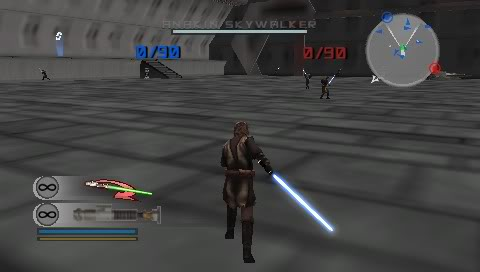 Starwars Battlefront 2 PSP mod BY me SCREENSHOTS :D - Page 2 Screen43