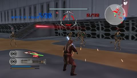Starwars Battlefront 2 PSP mod BY me SCREENSHOTS :D - Page 2 Screen46