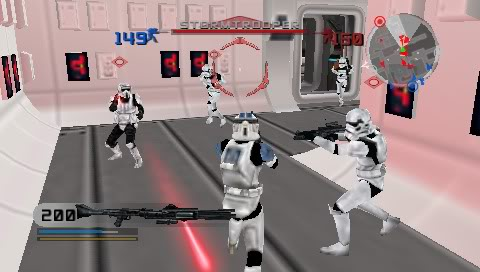 Starwars Battlefront 2 PSP mod BY me SCREENSHOTS :D - Page 2 Screen47