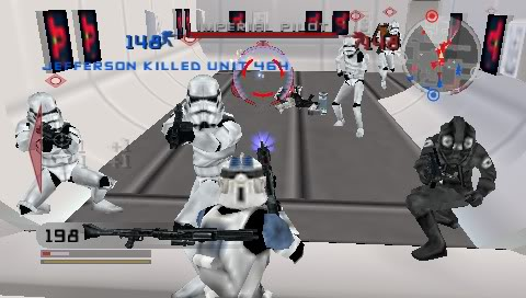 Starwars Battlefront 2 PSP mod BY me SCREENSHOTS :D - Page 2 Screen48
