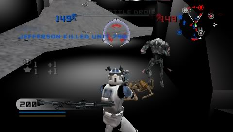 Starwars Battlefront 2 PSP mod BY me SCREENSHOTS :D - Page 2 Screen50