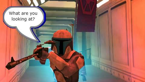 Bespin Comedy Screenshots Screen72