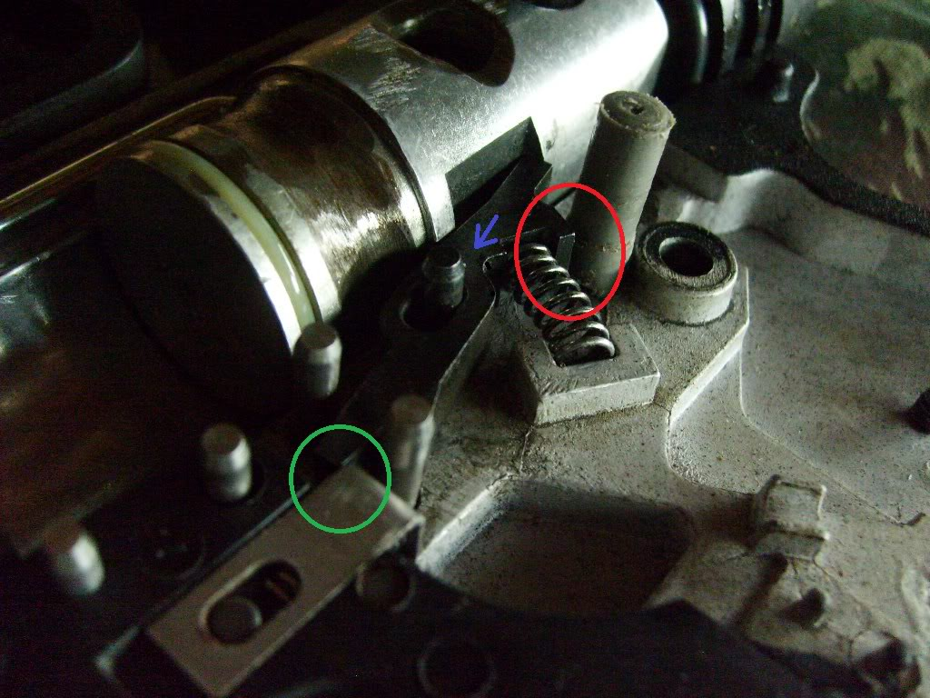 Deixe seu marcador em modo automático sem RT ou E-Grip S6302615