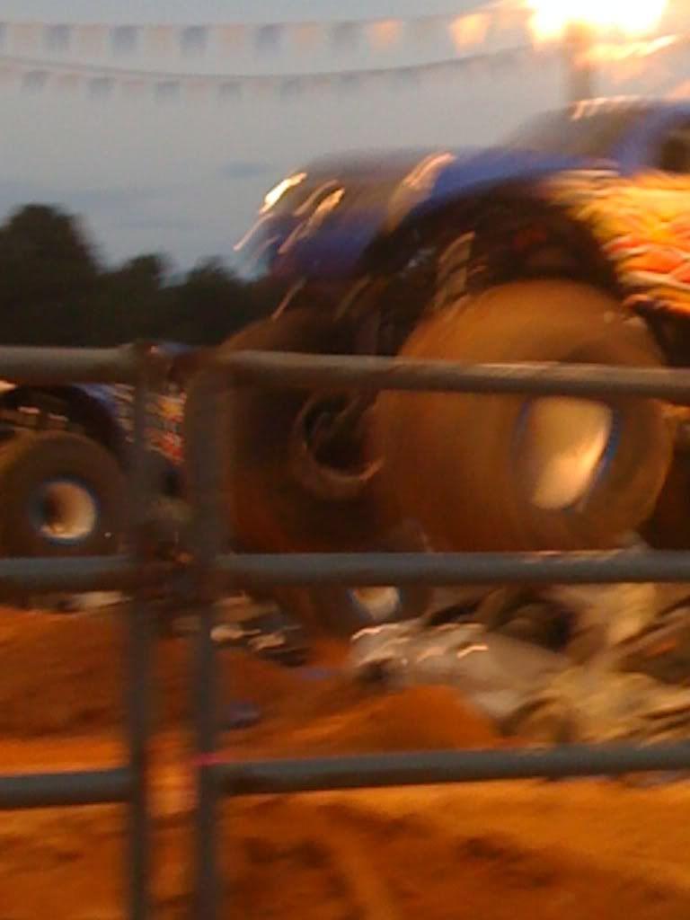 monster trucks friday night  47c8c34f