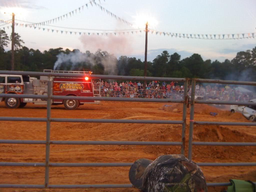 monster trucks friday night  8158c29a