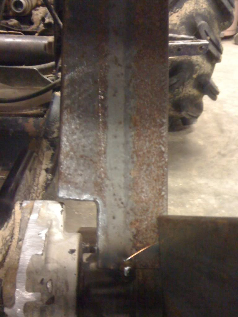 first of 2 axle paddles  84a39a67