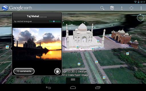 جميع التطبيقات للاندرويد التحديثات الاخيرة هنا فقط Google-Earth-screenshot-5_zpsb2a1f43d