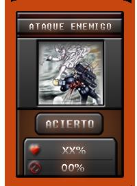 2 - Capitulo 1- Races Gantzers/ ZONA DE BATALLA 1 ATAQUEENEMIGOBIEN1
