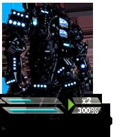 • Menú de 100 pts [10-09-2012] • GundamPngPerfil