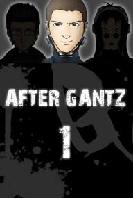 AFTER G4NTZ 1 TOMO1