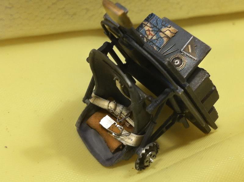 Project Arado Ar 196 A3 - Revell 1:32 + ship catapult HpH 1:32 IMG_3200