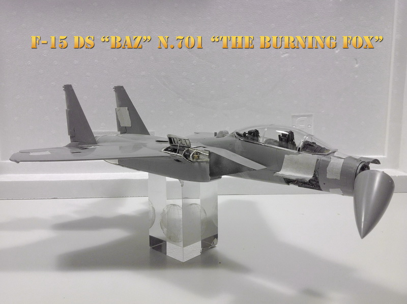 Boeing  F-15Ds  Israeli Air Force - G.W.H. kit 1/48 scale model IMG_3069%20copy%202