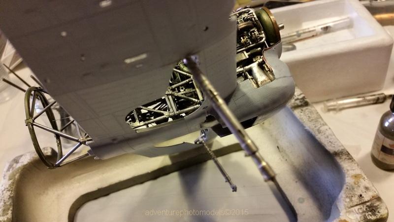 "Hawker Typhoon MKIb ""What else!"" 20150618_180526"