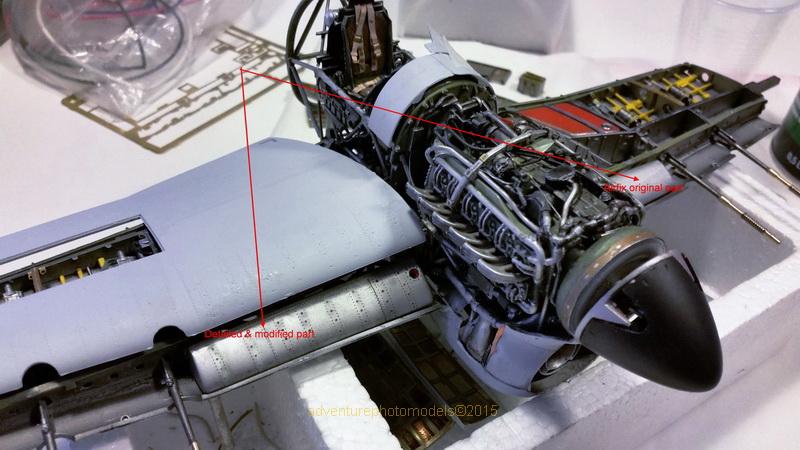 "Hawker Typhoon MKIb ""What else!"" 20150702_171701_2"