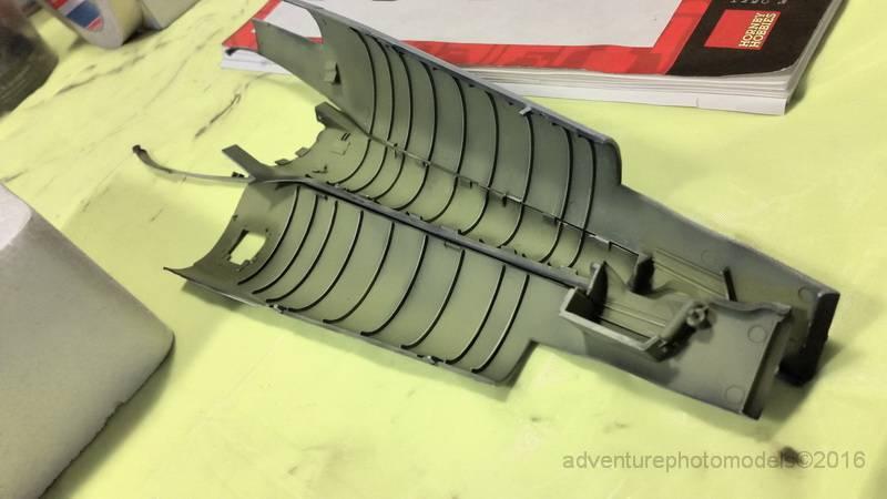 "Hawker Typhoon MKIb ""What else!"" 20160119_132211"