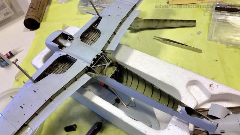 "Hawker Typhoon MKIb ""What else!"" 20160119_142602"