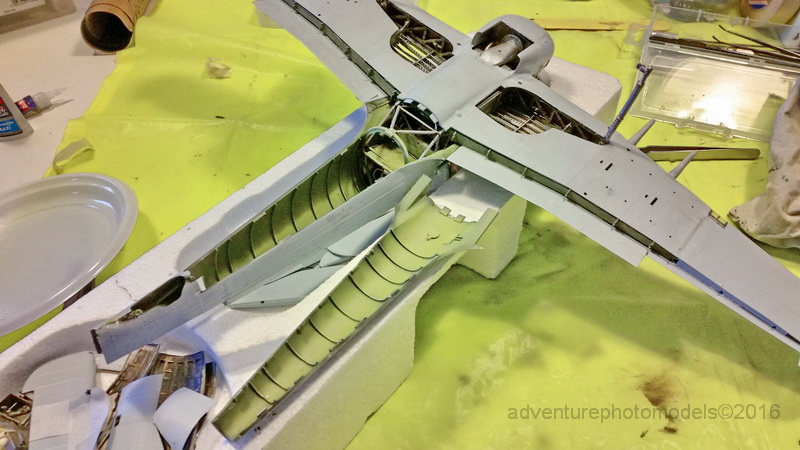 "Hawker Typhoon MKIb ""What else!"" 20160119_142641"