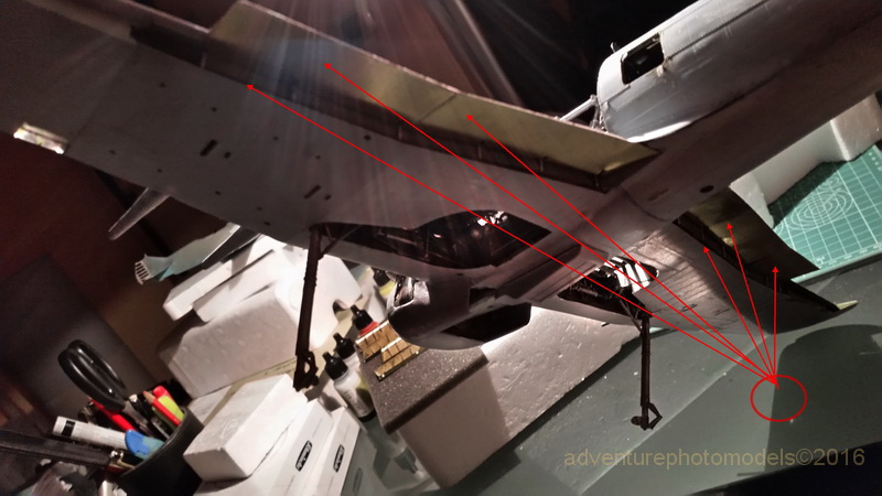 "Hawker Typhoon MKIb ""What else!"" 20160127_203834"