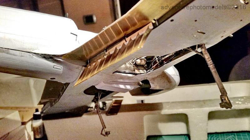 "Hawker Typhoon MKIb ""What else!"" 20160127_205102"