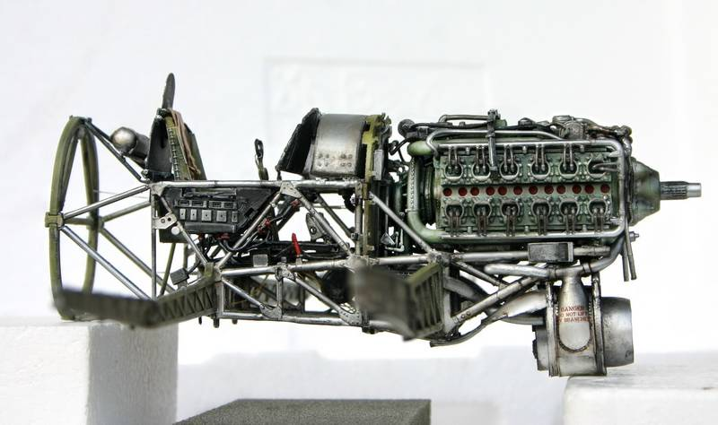 "Hawker Typhoon MKIb ""What else!"" IMG_2727"