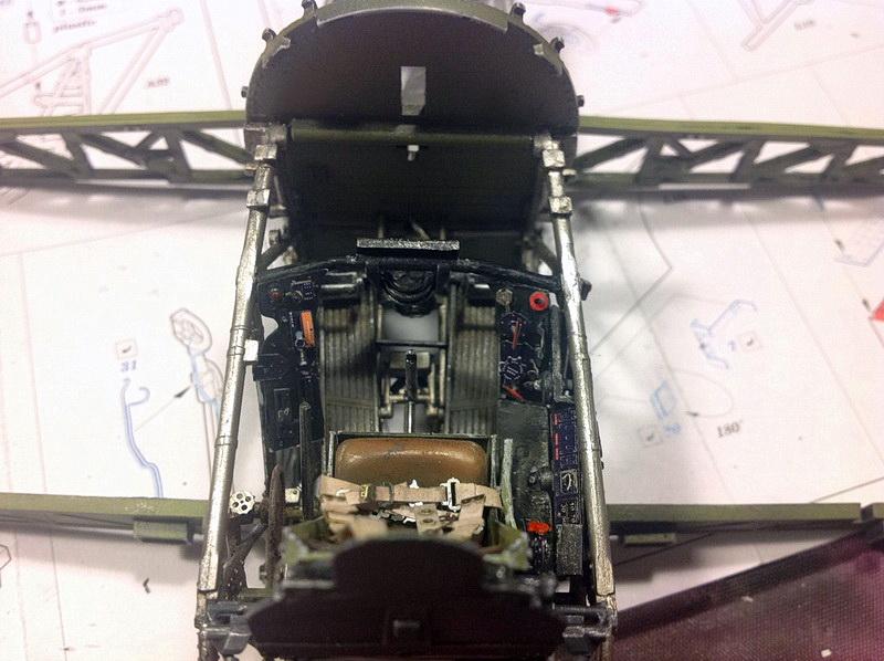 "Hawker Typhoon MKIb ""What else!"" IMG_2865"