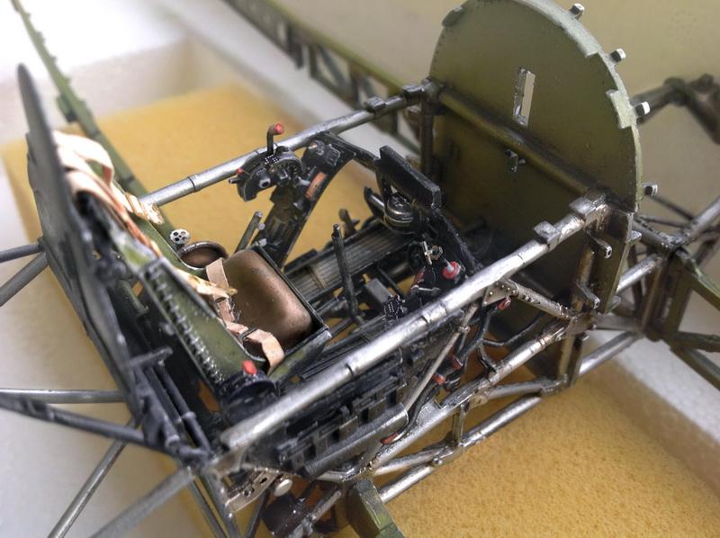 "Hawker Typhoon MKIb ""What else!"" IMG_2872"
