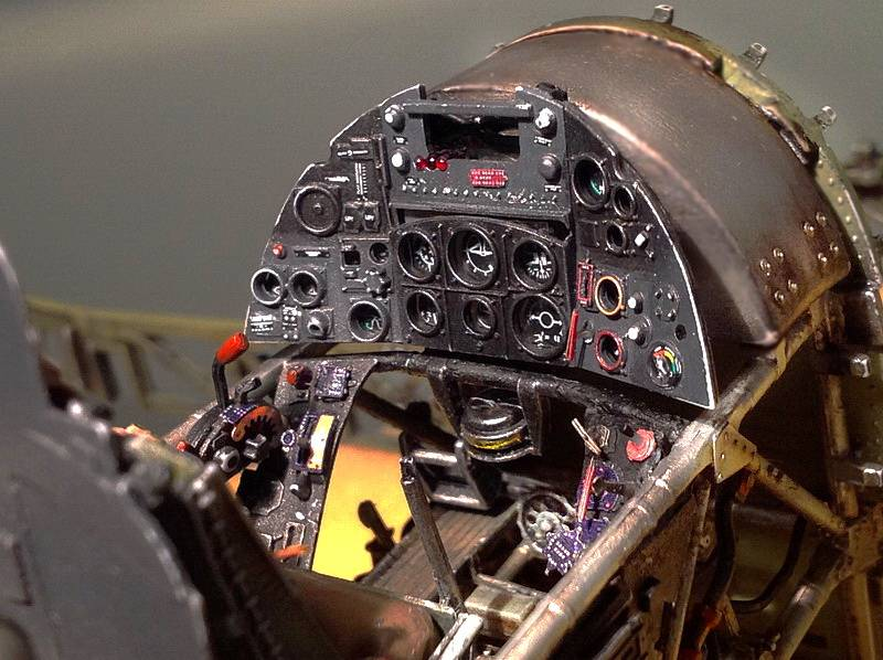 "Hawker Typhoon MKIb ""What else!"" IMG_2888"