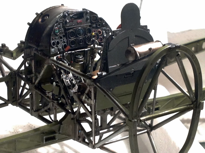 "Hawker Typhoon MKIb ""What else!"" IMG_2900"