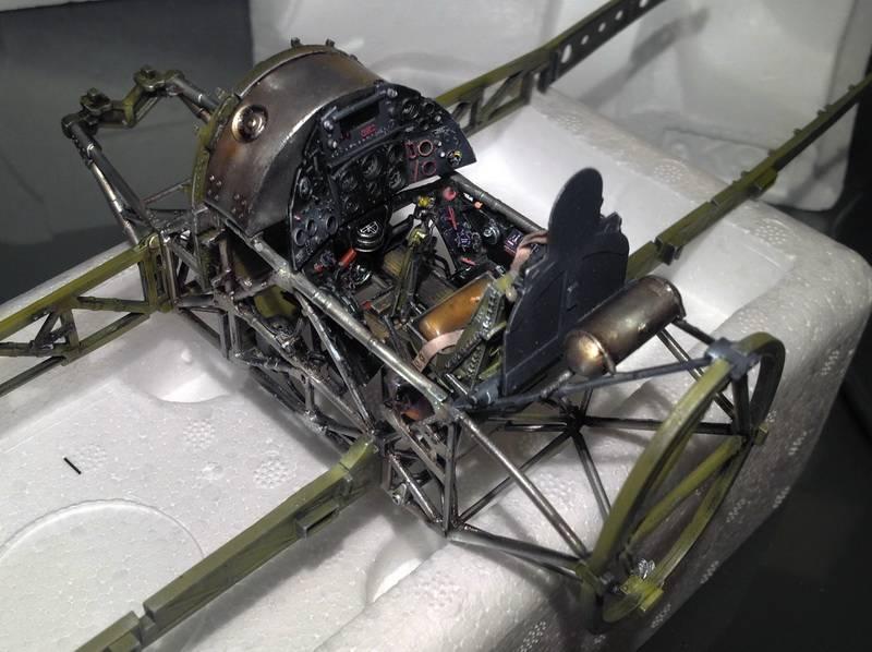 "Hawker Typhoon MKIb ""What else!"" IMG_2904"
