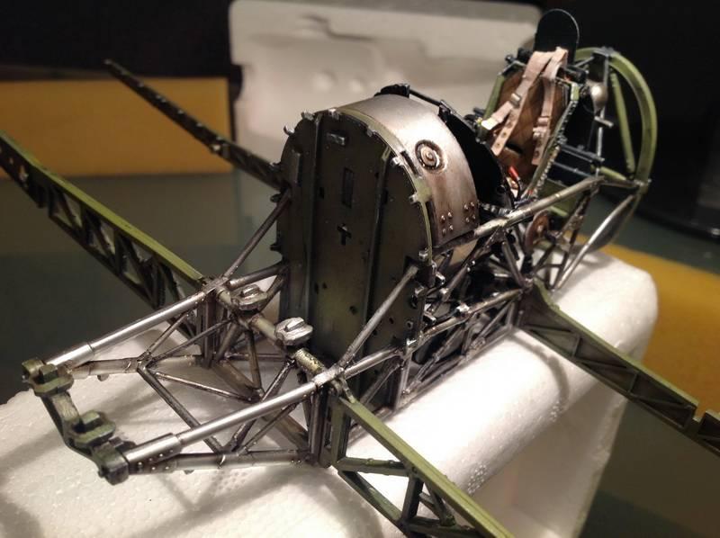 "Hawker Typhoon MKIb ""What else!"" IMG_2909"