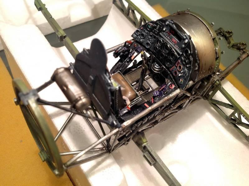 "Hawker Typhoon MKIb ""What else!"" IMG_2913"