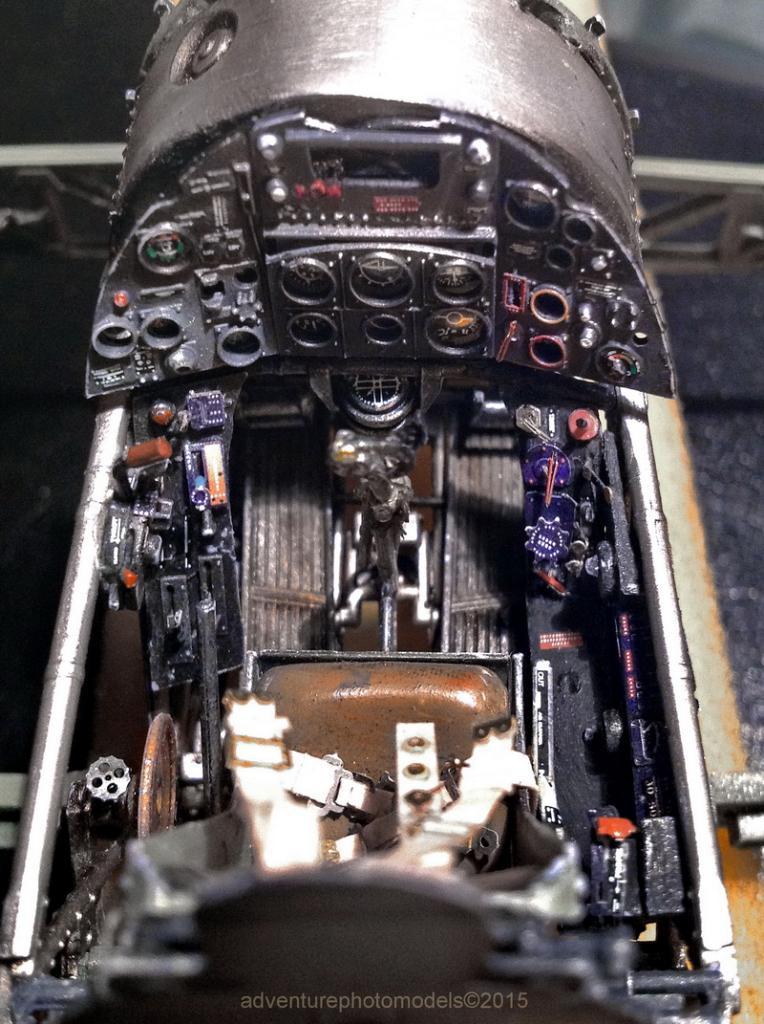 "Hawker Typhoon MKIb ""What else!"" IMG_2921"