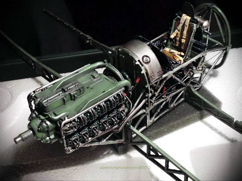 "Hawker Typhoon MKIb ""What else!"" IMG_3102"