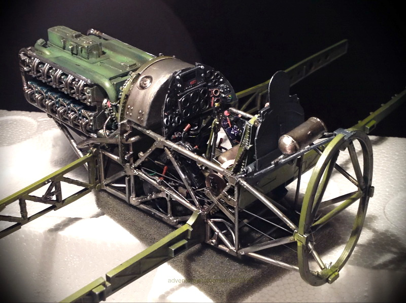 "Hawker Typhoon MKIb ""What else!"" IMG_3103"