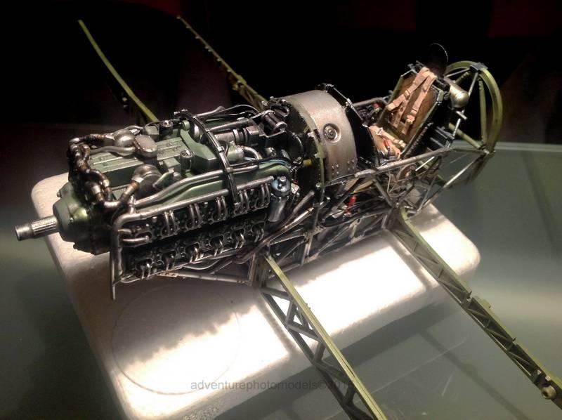 "Hawker Typhoon MKIb ""What else!"" IMG_3134"